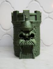 Grayskull Castle Pen Holder Masters of the Universe Eternia - FREE SHIPPING!