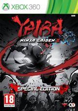 Yaiba: Ninja Gaiden Z-Edición Especial | Xbox 360 Nuevo (4)