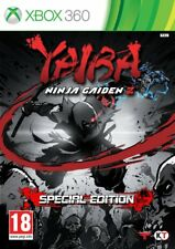 Yaiba: Ninja Gaiden Z - Special Edition | Xbox 360 New (4)