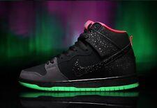 "Premier x Nike SB Dunk High PRM ""Northern Lights"" (size 12)"