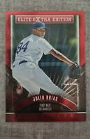 2015 Panini JULIO URIAS ROOKIE PROSPECTS ELITE EXTRA EDITION DODGERS BASEBALL⚾️