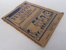 KEYBOARD SECRETS - Dorothy Gaynor Blake - sheet music
