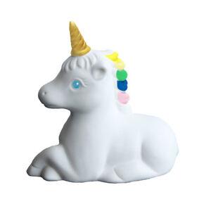 NEW Unicorn Nightlight Children Baby