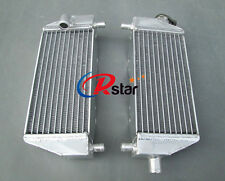 Aluminum Radiator for KAWASAKI KX125/KX250 1994 1995 1996 1997 1998 94 95 96 97