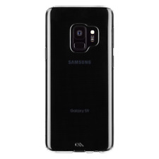 Case-Mate Samsung Galaxy S9 Clear Barely There Case