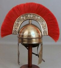 HBO ROME ARMOUR HELMET-SPARTAN ANCIENT ROMAN HELMET ROLEPLAY COLLECTIBLES