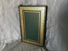 Picture of Dorian Gray Oscar Wilde International Collectors Library AWESOME!