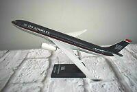 Sky Marks U.S. Airways Airbus 330 Airplane Desk Top Model 1:200 Scale
