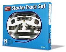 More details for peco st-300 setrack starter set