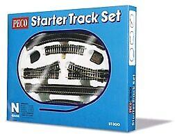 Peco ST-300 Setrack Starter Set