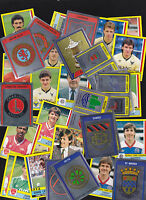 PANINI Football 87 Sticker No.264 1985-86 LEAGUE CHAMPIONSHIP