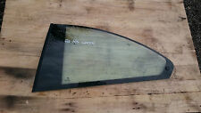 BMW E46 3 SERIES COUPE N/S REAR QUARTER GLASS, PASSENGERS REAR SIDE WINDOW