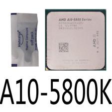 AMD A10-Series A10-5800K FM2 3.8GHz CPU Processor