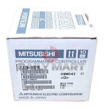 New Mitsubishi Melsec Fx2N-16Eyr Fx2N16Eyr Programmable Logic Controller Module