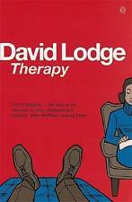 Therapy by David Lodge (Paperback, 1996)