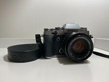 Fujifilm X-T1 Mirrorless Digital Graphite Silver Edition Camera with 35mm Lens