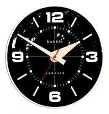 Newgate Acrylic Round Wall Clocks