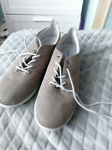 Womens Clarks Shoes Size 7