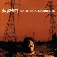 Redman - Dare Is A Dark Side (NEW CD)