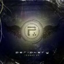 PERIPHERY - ICARUS EP [EP] NEW CD