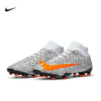 Nike Mercurial Superfly 7 Academy CR7 MG Soccer Cleats CZ5853-180 Mens Size 10.5