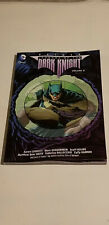 BATMAN: LEGENDS OF THE DARK KNIGHT VOL 5 ~ DC TPB BRAND NEW