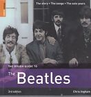THE ROUGH GUIDE TO THE BEATLES - CHRIS INGHAM - 3RD EDITION - BOOK - NEW -