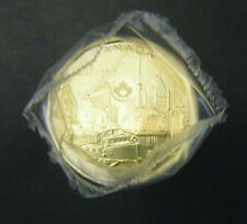 2017 Canada $1 150th Confederation Anniversary Loonie Coin Roll Dollar Canadian