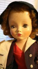 "New ListingMadame Alexander 18"" Binnie Walker Original Outfit Beautiful High Color Face"