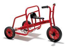 Winther Ben Hur Dreirad, Kinderfahrzeug 4-8 Jahre