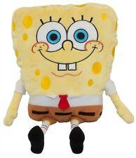 "Spongebob Squarepants Sponge bob square Lamboa Plush Soft Stuffed Doll Toy 12"""