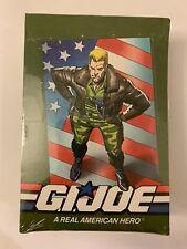 1991 Impel GI Joe A Real American Hero Trading Cards Box 36 Sealed Packs NEW!!!