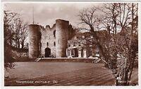 The Castle & Grounds, TONBRIDGE, Kent RP