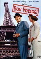 Bon Voyage! [New DVD]