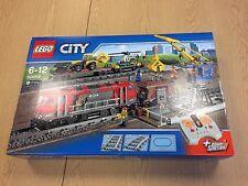 LEGO CITY 60098 Heavy-Haul Train dal 2015 | nuovi, non aperto, ottime condizioni