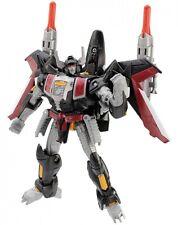 New TAKARA TOMY Transformers Deluxe TAV31 Black Shadow Action Figure JAPAN