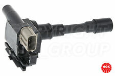 New NGK Ignition Coil For SUZUKI SX4 1.6  2006-10