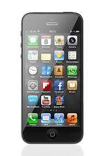 Apple iPhone 5 Smartphone 16GB (10,2 cm (4 Zoll) IPS Retina-Touchscreen) Schwarz