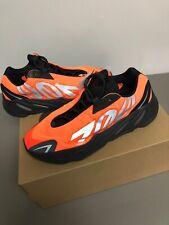 Los angeles exclusive Yeezy Boost 700 MNVN Orange. SIZE 9.5