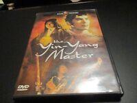"DVD ""THE YIN-YANG MASTER"" film Japonais de Yojiro TAKITA"