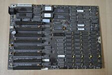 IBM 8088 System Board 640KB, P8088 intel'83 ,AMD'81, BECKMAN white Ceramic chips