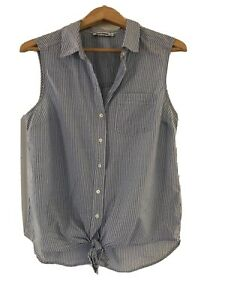 Womens Top Just Jeans Size 12