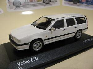 1/43 Minichamps Volvo 850 Break Estate (1996) black
