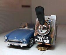Windscreen Washer Wiper Switch Lucas Type 35940 57SA Sunbeam Alpine Daimler Dart