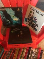 StereoTape/Reel2Reel:3xLarry Elgart, Jimmy Roselli, & A Midsummer Nights Dream