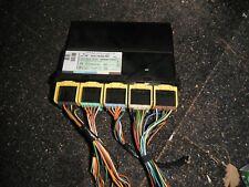 Jaguar X-Type Alarm Control Module 4X43-15K600-AC ECU UNIT SYSTEM BRAIN+WIRE CUT