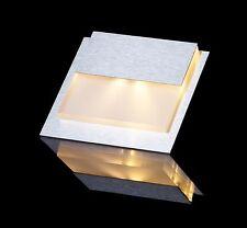 SET- LED CARO Wand & Treppenbeleuchtung Treppenlicht WARM 2W 230V 22/WS/W/ED