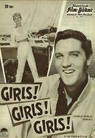 IFB 6441 | GIRLS! GIRLS! GIRLS! | Elvis Presley, Stella Stevens | Top
