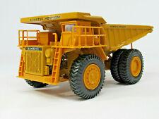 1:50 Komatsu HD1200M Dump Truck HD1200 M Rock Truck Dumptruck by Diapet