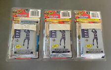 Michael Jordan 1995 Upper Deck 'He's Back' Commemorative Packs *ALL 3 Sets*